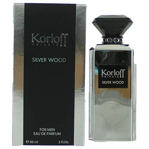 Korloff Eau Fraiche - 88 ml
