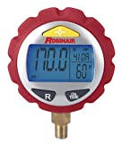 Robinair (11920) Digital Gauge - High Pressure