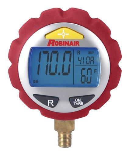 Robinair (11920) Digital Gauge - High Pressure