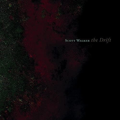 Walker,Scott: The Drift (Audio CD)