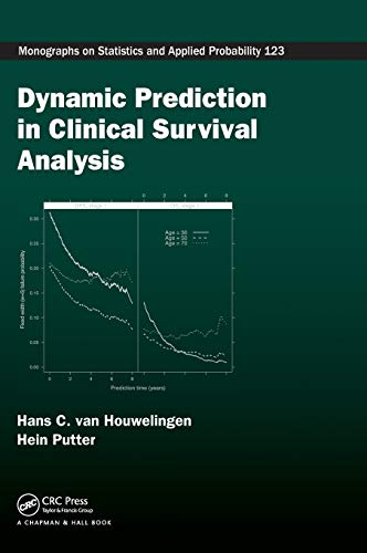 Dynamic Prediction in Clinical Survival Analysis (Monographs on Statistics and Applied Probability, Band 123)