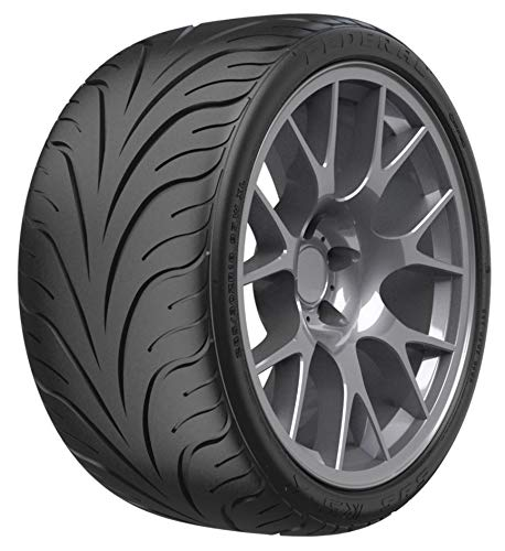 Federal 595 RS-R Racing Performance Radial Tire - 205/50R15 89W