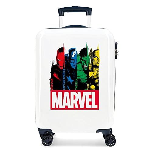 Marvel Los Vengadores Power Maleta de...