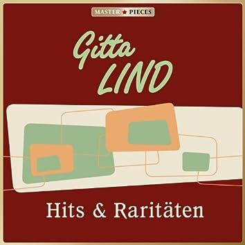 Masterpieces presents Gitta Lind: Hits & Raritäten (25 Titel)