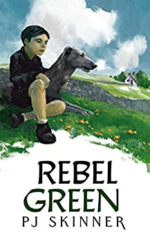 Rebel Green: A family saga set in Ireland by [PJ Skinner]