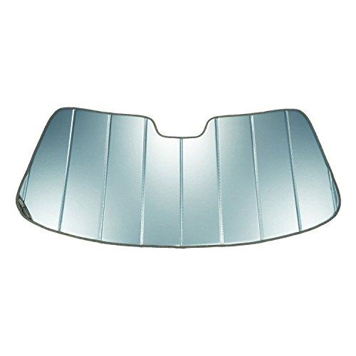 Covercraft UVS100 Custom Sunscreen | UV11623BL | Compatible with Select Toyota RAV4 Models, Blue Metallic