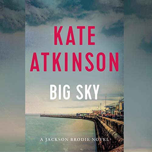 Page de couverture de Big Sky