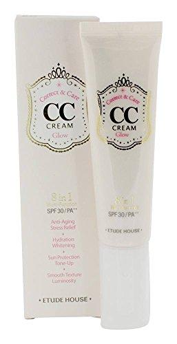 Etude House CC Cream SPF 30/ PA++ - #02 Glow 35g/1.23oz