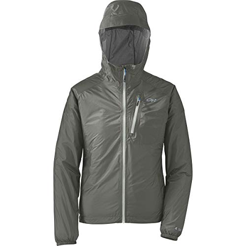 Outdoor Research Helium II Jacket - Women's Pewter/Alloy, L
