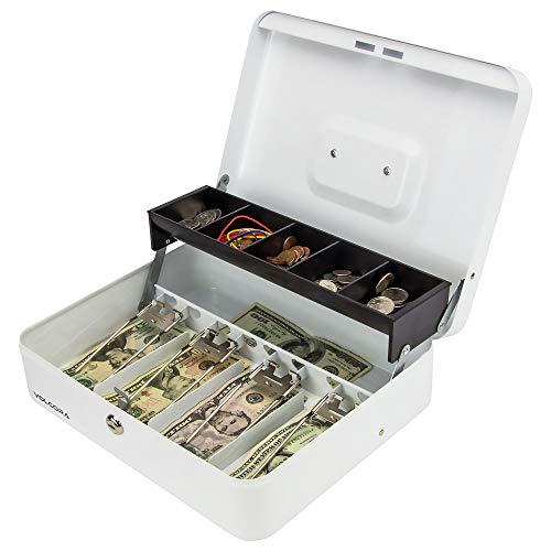 La Mejor Recopilación de Caja para Dinero los mejores 10. 3