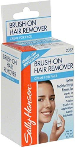 Sally Hansen Brush On Hair Removal Kit, 1.7-Ounces by Sally Hansen