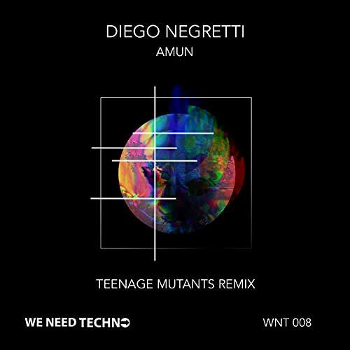 Amun (Teenage Mutants Remix)