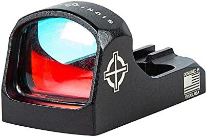 Top 10 Best pistol reflex sight mini