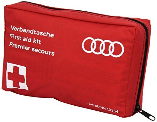 Audi 4L0 093 108 B Verbandtasche DIN 13 164-B