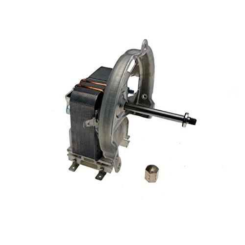 Motor de ventilador para horno edesa hep-200 x 2