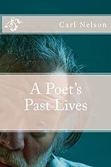 A Poet's Past Lives Paperback