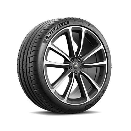 Michelin PS4 S MO1 XL - 275/35R21 103Y - Pneu Été