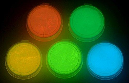 Art N Glow Phosphorescent Pigment en Poudre