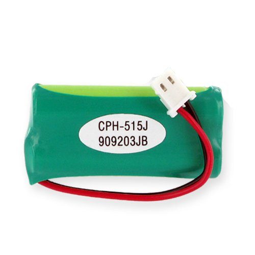 Empire Cordless Phone Battery, Works with Att CRL82312 Cordless Phone, (NiMh, 2.4V, 750 mAh) Ultra Hi-Capacity Battery