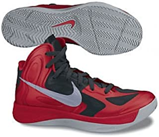 Zoom Hyperfuse 2012 Basketball Shoes