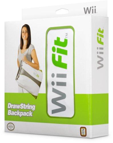 Bigben DrawString Backpack - Wii - cajas de video juegos y accesorios...