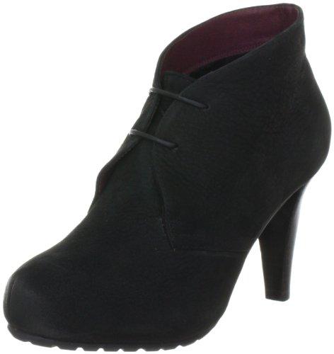 JETTE Smart Touch Ankleboot 63/22/02113, Damen Fashion Halbstiefel & Stiefeletten, Schwarz (Black 900), EU 38.5 (UK 5.5) (US 5.5)