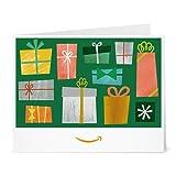 Amazon Gift Card - Print - Artsy Presents