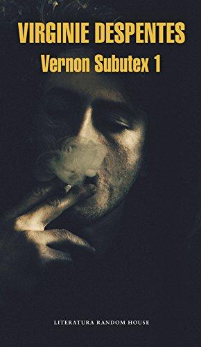 Vernon Subutex 1 (Literatura Random House)