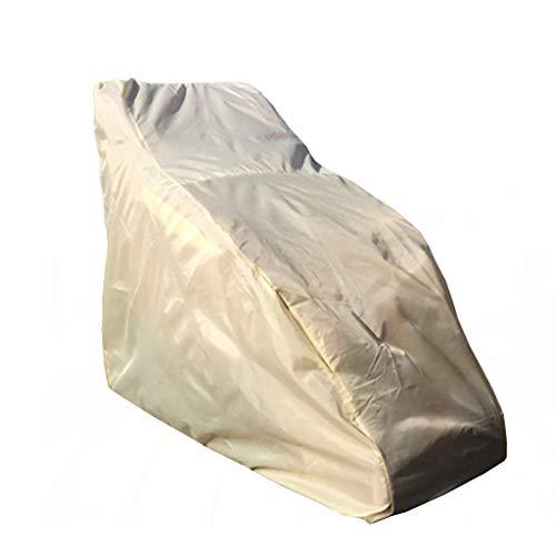 Love-pengbu Couvertures de Meubles de Jardin-extérieur de Meubles Housse de Protection Anti-Rayures (Couleur : B, Taille : 135 * 80 * 125cm)
