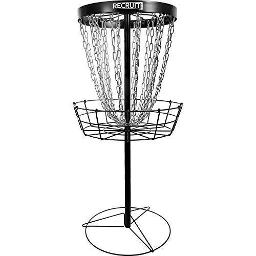 Dynamic Discs Recruit Lite Disc Golf Target | Frisbee Golf Basket |...