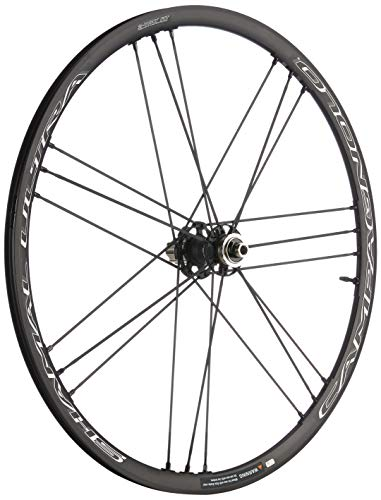 Campagnolo Unisex - HR-Shamal Ultra DB 2-WayF 9-12f Biciclette, Nero, Taglia unica