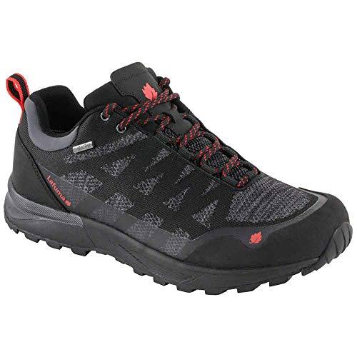 Lafuma Shift Clim M, Walking Shoe para Hombre, (Black Noir), 40 EU
