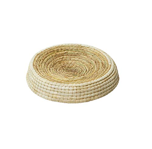 Cat nest wear-resistant cat toy grinding claw pad willow grass made small kennel pet supplies.