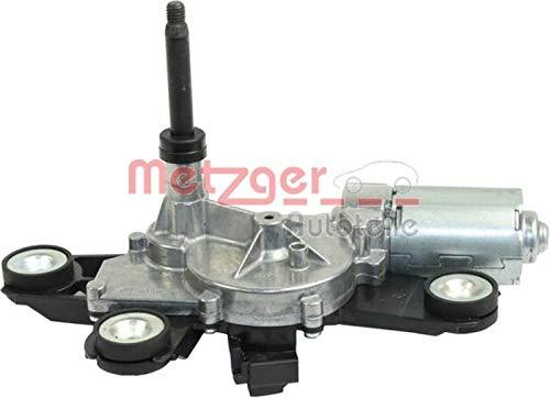 Metzger 2190760 Motorhaubenausbau