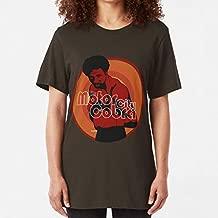 The Motor City Cobra Slim Fit TShirt, Unisex Hoodie, Sweatshirt For Mens Womens Ladies Kids