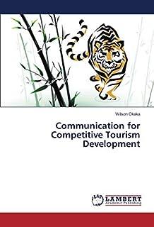 Communication for Competitive Tourism Development