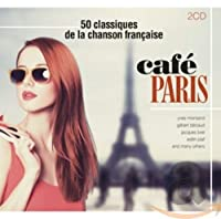 Cafe Paris - 50..