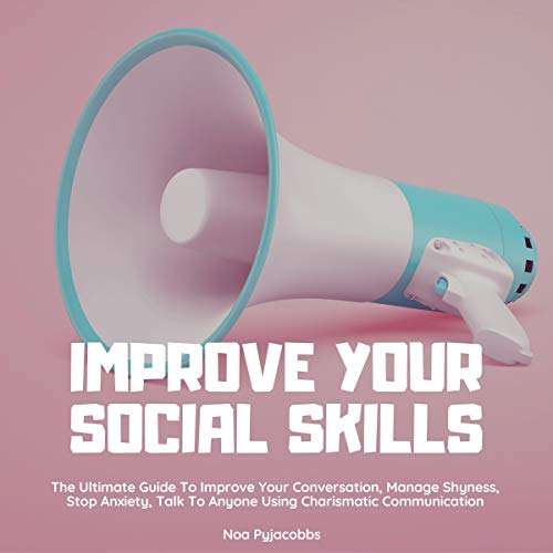 Improve Your Social Skills Titelbild