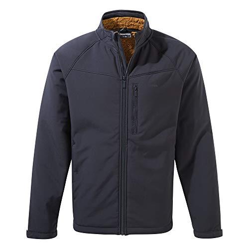 Craghoppers Roag Sshell JKT Soft Shell pour Homme XL Bleu Marine