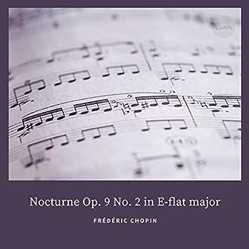 Nocturnes, Op. 9: No. 2 in B-Flat Major, Andante
