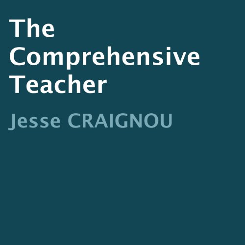 The Comprehensive Teacher audiobook cover art