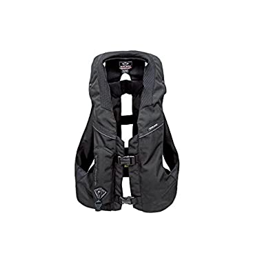 Hit-Air inflatable Vest  MLV-C  in Black Size L