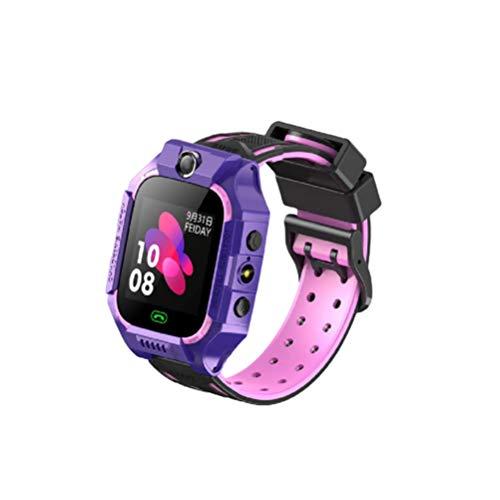 smartwatch cardigan kids fabricante Hemobllo