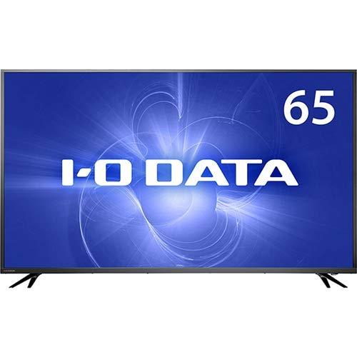 I/Oデータ 64.5型ワイド 液晶ディスプレイ LCD-M4K651XDB