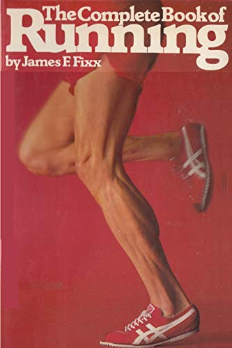 The Complete Book of Running