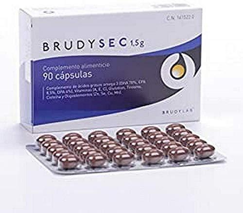 Brudy Brudy Sec 1,5G 90 Cap 250 g