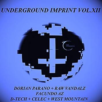 Underground Imprint Vol.XII