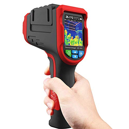 NOYAFA Thermal Imaging Device Industry& Science Infrared Thermometer