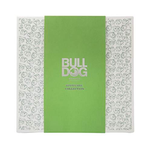 Bulldog Skincare Körperpflege-Kollektion.