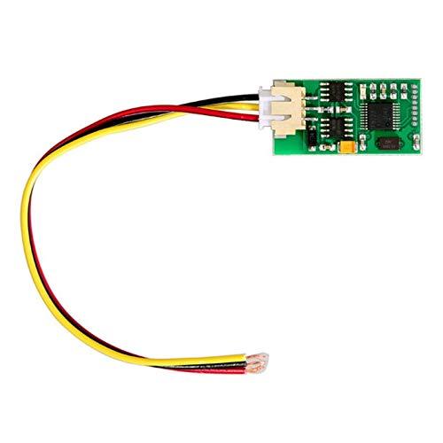 NICOLIE W204 W207 W212 ELV Simulador Compatible con MB Key Obd2
